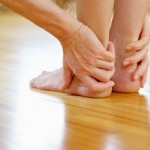 Pain in the Heel and Acupuncture